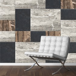 MARBLE PATCHWORK