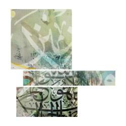 Energy Triptych 2052